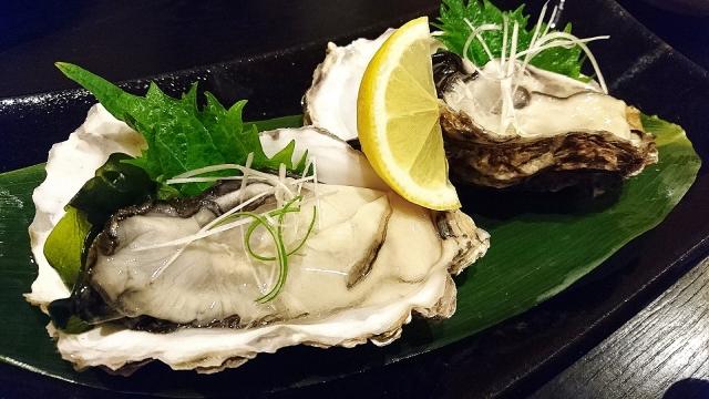 牡蠣の成分は免疫力アップや健康増進に効果はある?